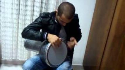 Tunai - Bass Darbuka R&s