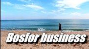 Босфорски бизнес - Продукция на еднопосочния бегач и Ммммайко - Oneway Runner / Mmmmaiko