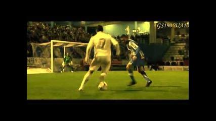 Cristiano Ronaldo Ma Cherie 2012