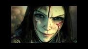 Alice: Madness Returns - Violence In Wonderland Teaser