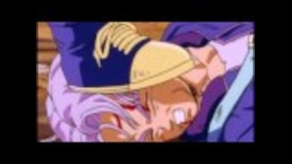 Dragon Ball Z Movie : The History Of Trunks Part 5