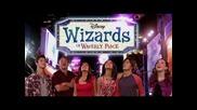 Wizards Of Waverly Place / Магьосниците от Уевърли Плейс Интро