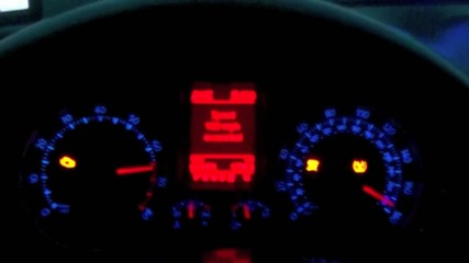 Apr Golf V stage 4 - 300 km/h