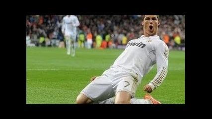 Ronaldo euro goal vs valencia