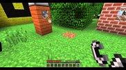 Minecraft наръчник огнен заряд