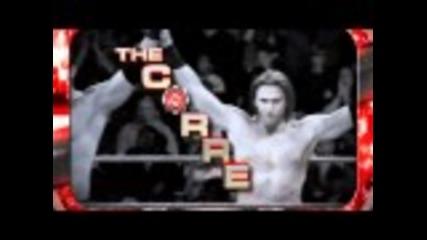 The Corre new 2011 titantron 2011