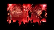 Iced Earth - Live in Uden, Netherlands (pt.1)
