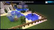 Minecraft Buildoff Season 1 Episode 2