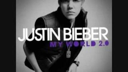 Justin Bieber Over Board featt. Jessica Jarrel