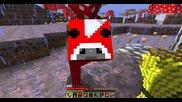 Minecraft 1.7.2 with Finholt #2