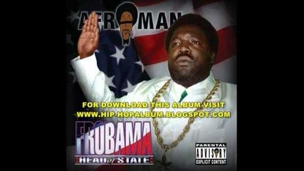 Afroman - Everyday I Party