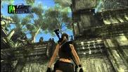 Tomb Raider Underworld Hd 1080p (с Бг превод) 7-та част от carlo7even