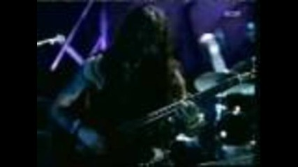 Iron Maiden - The Clansman live 2003