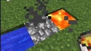 Minecraft: Cobblestone Generator Урок #5