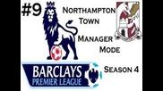 Fifa 13   Northampton Town Manager Mode   S4. E9.  