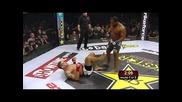 Daniel Cormier vs Antonio Bigfoot Silva