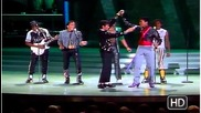 Michael Jackson & Jackson 5 - Motown 25th Full Performance 1983 Widescreen Hd 720p