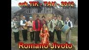 Ork. Tik - Tak - Marma Roma - 2012