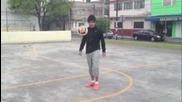 Futbol Por La Banda - Levantar El Bal