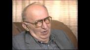 Тодор Живков 12.02.1991