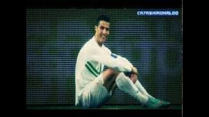 Кристиано Роналдо 7 - Снайпериста на Мадрид