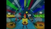 Spongebob sings Numb