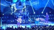 Avenged Sevenfold - I Won't See You Tonight - Live Hd