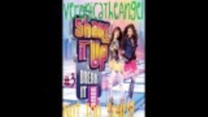 Shake It Up - Break It Down - Full Soundtrack - 3 - Not Too Young - Full Official Itunes Version
