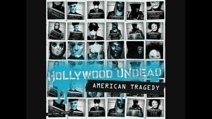 Hollywood Undead - My town