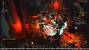 Diablo 3 / Диабло 3 Greater Рифт 27 - мо ниво от първият ми опит.