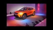 Seat 20v20 Suv Concept - Genfer Autosalon 2015