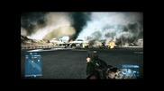 Battlefield 3 Jet Blocking (lol)