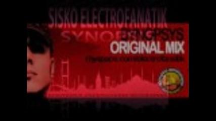 • Sisko Electrofanatik... Synopsis •