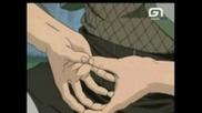 Naruto Amv Shikamaru Linkin Park