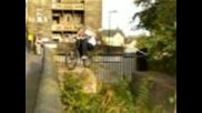 Danny Macaskill April 2009 Amazing Bike Skills