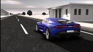 Technology 2014 Lamborghini Asterion Hybrid Concept 4wd