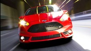 2014 Ford Fiesta St: The Small Hatch with Big Moves!