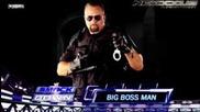 Big Boss Man 4th Wwe Theme