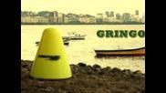 Inline slalom в Бразилия...