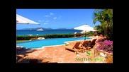 "Luxury Villa ""sol y Sombra"" on Virgin Gorda in the British Virgin Islands"