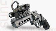 Alfa 440 Револвер с патрон на Флоберков.
