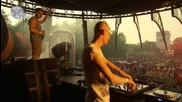 Tomorrowland 2013 - Frontliner