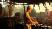 Tomorrowland 2013 - Frontliner