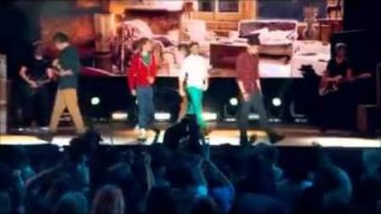 One direction - Up All Night Live tour | Part 6