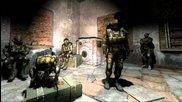 S.t.a.l.k.e.r. Call of Pripyat - Ferr-um & Shoker Mod (часть 1)