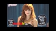 bella thorne shake it up at Phineas and Ferb