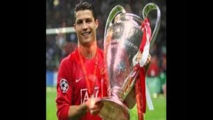 Kristiano Ronaldo : Disturbed-the Sicknes