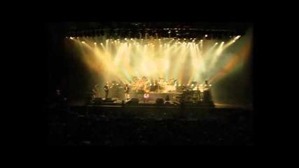 Genesis | Live at Wembley (england, 1987)