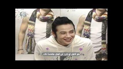 arabic sub_ Jang Keun-suk had fanmeeting _showbiz Extra
