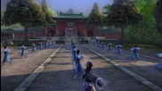 Age of Wulin Closed Beta opening on June 17th!